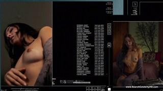 Sasha Grey in Open Windows with Frodo Elijah Wood Thumbnail