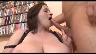 Awesome Mature Tits Thumbnail