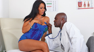Isis Love - Doctor Cures All! Thumbnail