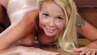Leah Lust & Aaron Wilcoxxx in My First Sex Teacher Thumbnail