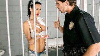 Slutty Stay in the Slammer Thumbnail