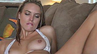 Masturbating before sex is her hobby Thumbnail