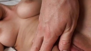 Anus gap of very bitch is destroyed by huge cock Thumbnail