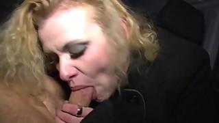 MAGMA FILM Anita Vixen in Public Pickup Thumbnail