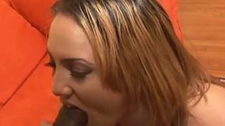 Lana Sky  Plump Latina Pounded By Big Black Cock Thumbnail