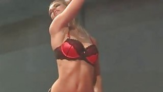 Insane Dildo Performances in Public Thumbnail