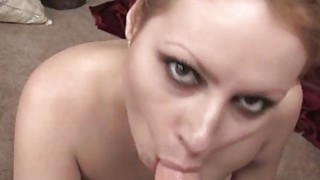 Excited angel bows down to endure hard fuck Thumbnail