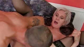 Grannies and Younger Men Compilation Thumbnail