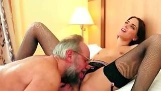 Horny Grandpas vs Dirty Teens Thumbnail