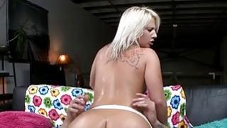 Luscious babe Kimmy Olsen anal pounded