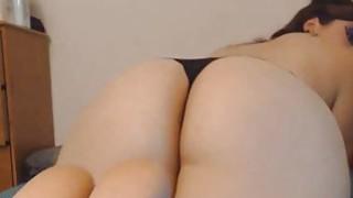CyberSlut Booby Chick's Webcam Clip Thumbnail