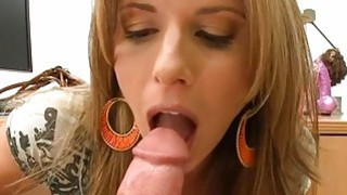 Older darling rides on dudes penis vigorously