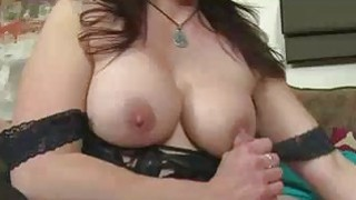 Redhead Milf Having Good Time With Sex Toys Thumbnail