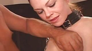 Kayce Monroe Wild Electro BDSM Session Thumbnail