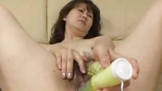 Hitomi Hirano  JAV Mature Enjoying A Young Penis Thumbnail