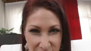 Sweet chick Tiffany Mynx having a rounded tits to fuck Thumbnail