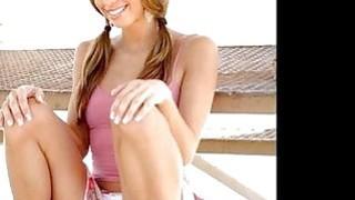 Teen Girls Upskirts in Public! Thumbnail