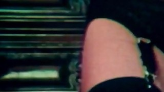 vintage cuties and charming sex from 1970 Thumbnail