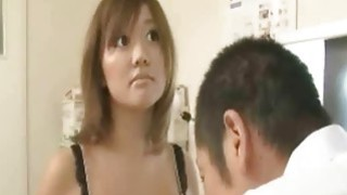 Perverted Doctor Fucks a Hypnotized Girl! Thumbnail