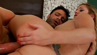 Hot and brazilian milf adores ardent fucking Thumbnail