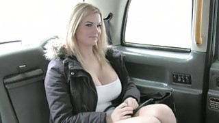 Busty TV star pounded by nasty driver