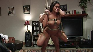 I fell in love with BDSM fetish Thumbnail