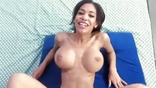 Porno dancing on cock like a Champion