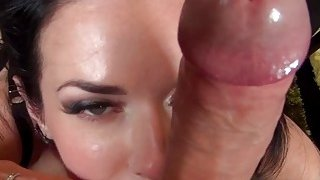 Veronica Avluv  Cum Hungry Whore Set Loose Thumbnail