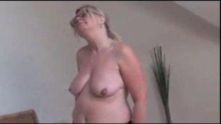 Bo 54 masturbates in front of friends Thumbnail